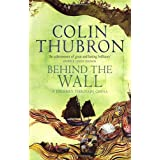 Behind The Wallby Colin Thubron