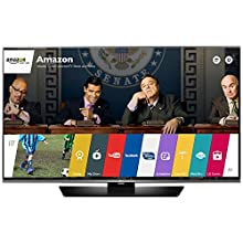 LG Electronics 60LF6300 60-Inch 1080p 120Hz Smart LED TV (2015 Model)