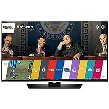 LG Electronics 60LF6300 60-Inch 1080p 120Hz Smart LED TV (2015 Model)