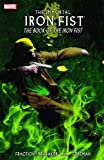 Immortal Iron Fist, Vol. 3: The Book of Iron Fist