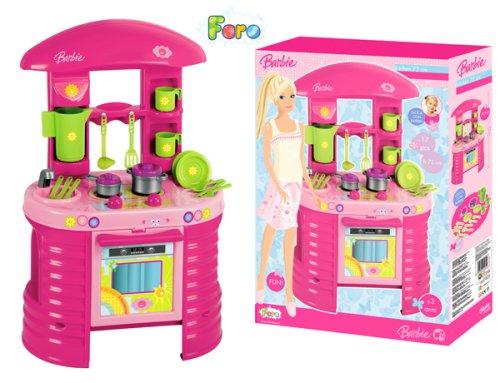 Faro Barbie Pretend Kitchen jetzt kaufen