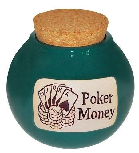 Poker jad