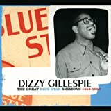 Great Blue Star Sessions 1952-1953