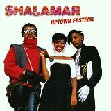 Shalamar Uptown Festival