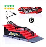 指スケ パークセクション フィンガースケートボード ステージ FSB Fタイプ