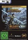 Star Wars: The Old Republic - 2.400 Kartellmünzen [Download Code]