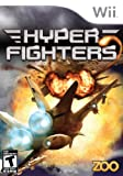 Hyper Fighters - Nintendo Wii