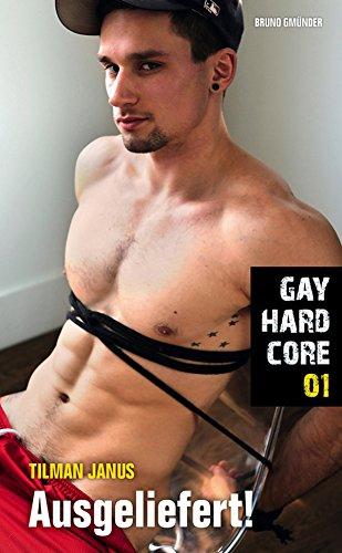 Gay Hardcore 01: Ausgeliefert!