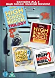 High School Musical 1-3 [DVD]