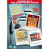 High School Musical 1-3 [DVD]by Zac Efron