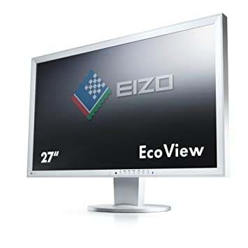 "Eizo EV2736W Ecran PC 27 "" (68 cm) 2560 x 1440 6 milliseconds"