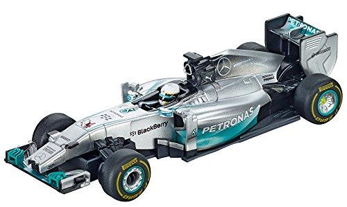 carrera-go-64039-modellino-auto-mercedes-benz-f1-w05-hybrid