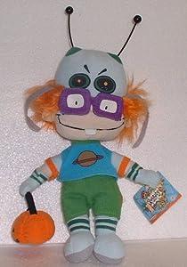 chuckie rugrats toys - photo #25