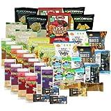 Gluten Free Healthy Snack Box: 40 Pack