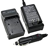 Battery Charger for Sanyo Xacti VPC