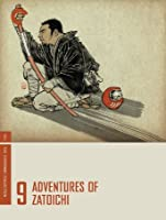 Zatoichi: The Blind Swordsman - The Adventures of Zatoichi [HD]