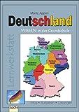 Deutschlandwissen in der Grundschule title=