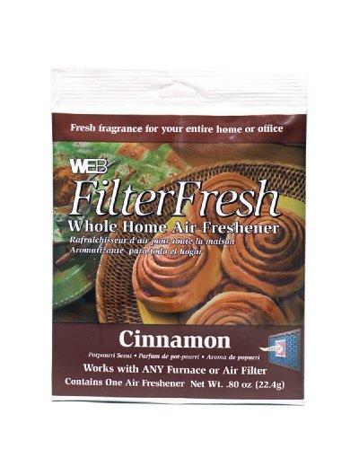 Cheap WEB WCIN FilterFresh Whole Home Cinnamon Air Freshener (WCIN)