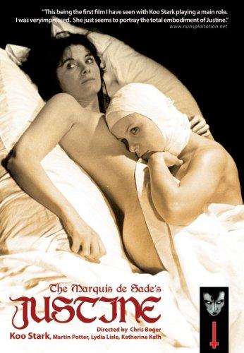 Marquis De Sade's: Justine [DVD] [1977] [Region 1] [US Import] [NTSC]