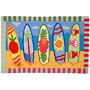 Ready to Play Doormat-Jellybean Rug