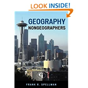 Geography for Nongeographers (Science for Nonscientists)