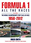 Formula 1: All the Races - 2nd Editio...