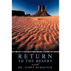 Return to the Desert
