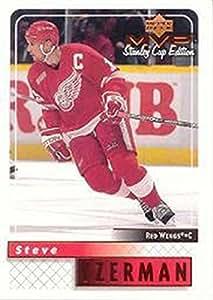1999-00 UD MVP Stanley Cup SC Edition Los Angeles Kings Team Set MINT