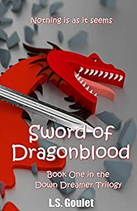 Sword Of Dragonblood by L. S. Goulet ebook deal