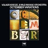 Octember Variations