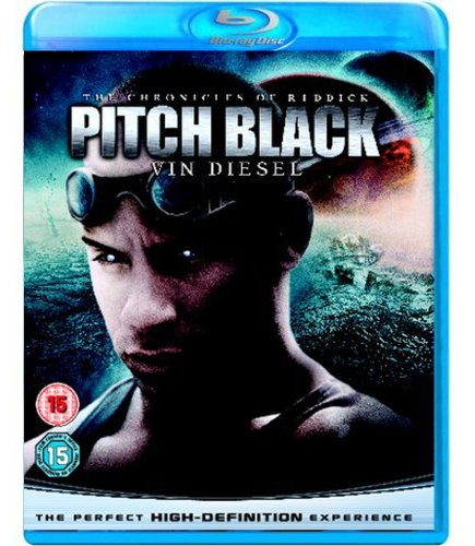 Pitch Black [Blu-ray] [Import]