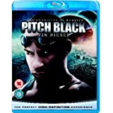 Pitch Black [Blu-ray][Region Free]by Vin Diesel