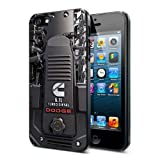Dodge Turbo Diesel Iphone 4 4s Case