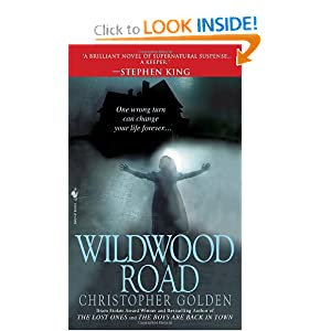 Wildwood Road by