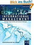 International Management: Strategic O...