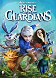 Rise of the Guardians (Three-Disc Combo
