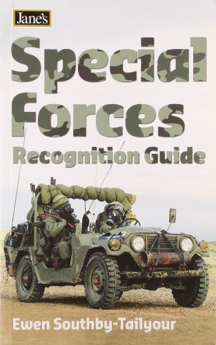 Jane's - Special Forces Recognition Guide (Jane's Recognition Guide)
