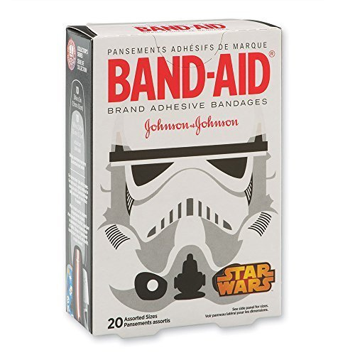 band-aidr-star-wars-bandages-first-aid-supplies-20-per-pack-by-smilemakers