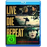 Edge of Tomorrow - Live.Die.Repeat