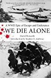 Image of We Die Alone