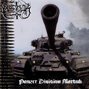 Panzer division marduk