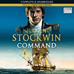 Command (       UNABRIDGED) by Julian Stockwin Narrated by Christian Rodska