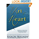 Art Heart Insightful Adventure Romance Christmas