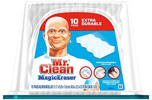 galleon mr clean extra power magic eraser 10 count. Black Bedroom Furniture Sets. Home Design Ideas