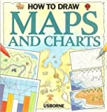 img - for How to Draw Maps and Charts (Young Artist Series) book / textbook / text book