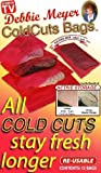 Debbie Meyer Cold Cut Bags