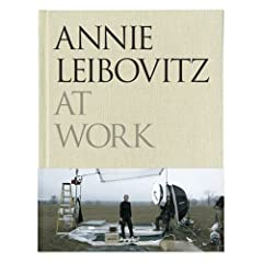 kt lindsay photography: review: annie leibovitz at work