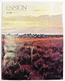 img - for Ensign Magazine, Volume 9 Number 7, July 1979 book / textbook / text book