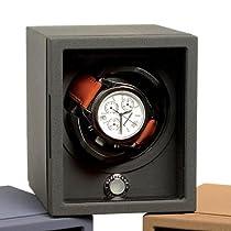Single Automatic Watch Winder - Rotobox by Underwood