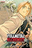 Fullmetal Alchemist (3-in-1 Edition), Vol. 4 (1421554917) by Arakawa, Hiromu